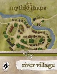 River Village Cover Really, Really Small Preview